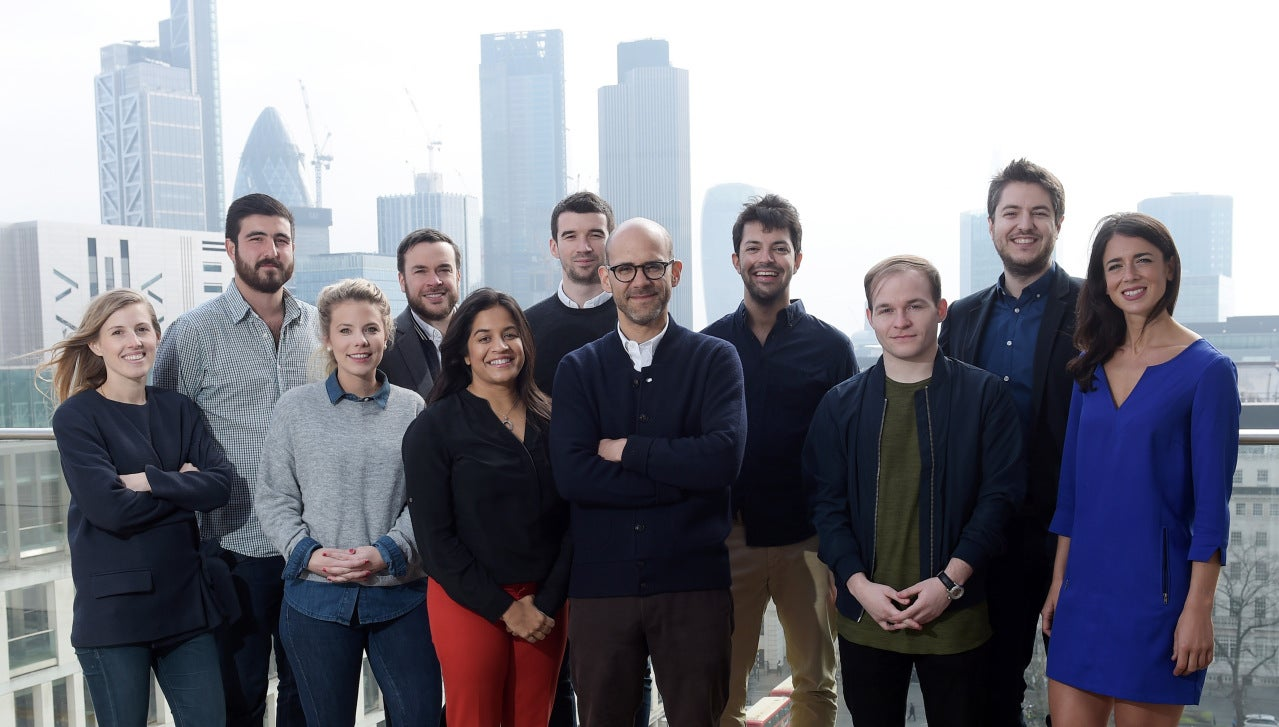 08-07 Ten Years On- Seedcamp Outs New £41M Seed Fund And Says It's Ready To Invest In Tokens
