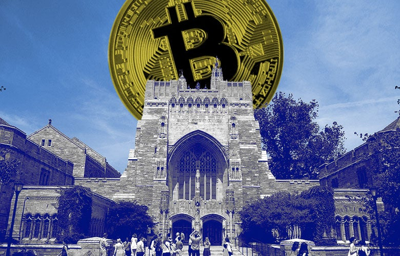When Will Yale Buy Bitcoin?