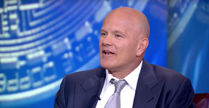 Mike Novogratz Wants to Build the Goldman of Crypto and List It in Canada