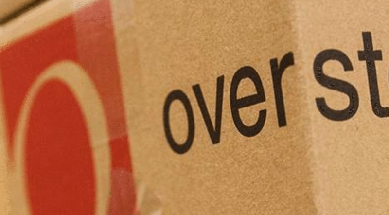 Overstock Gets $100 Million from Soros Fund for Blockchain and More