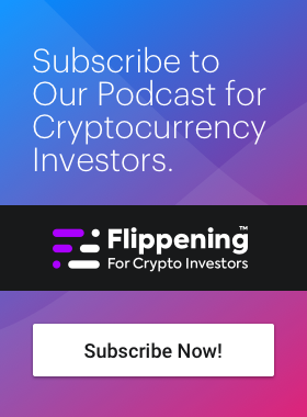 Subscribe to Our Podcast For Cryptocurrency Investors