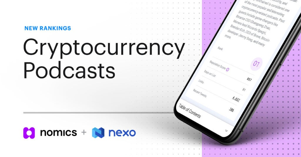 Ranking the Top Crypto Podcasts of 2020